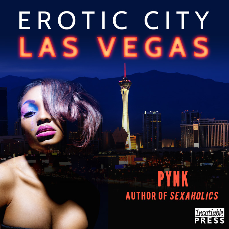 Erotic City: Las Vegas